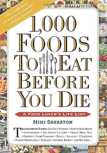 1000foods
